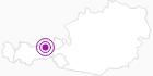 Unterkunft Hotel Klingler am Achensee: Position auf der Karte