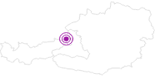 Unterkunft Straub Outdoorzentrum im Saalachtal: Position auf der Karte