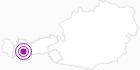 Webcam Fendels - Sattelboden im Tiroler Oberland: Position auf der Karte