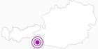 Unterkunft Sporthotel Sillian in Osttirol: Position auf der Karte