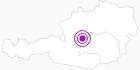 Unterkunft Hotel Pension Sonnenuhr in Ausseerland - Salzkammergut: Position auf der Karte