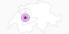 Unterkunft Aeschbacher Hof im Naturpark Gantrisch: Position auf der Karte