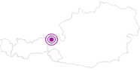 Unterkunft Adelsbergers Bergland SkiWelt Wilder Kaiser - Brixental: Position auf der Karte