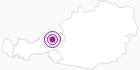 Unterkunft Gästehaus Hausberger SkiWelt Wilder Kaiser - Brixental: Position auf der Karte