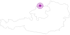 Unterkunft Landgasthof Pernsteiner im Böhmerwald: Position auf der Karte