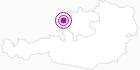 Unterkunft Feriengasthof Luger im Böhmerwald: Position auf der Karte