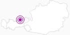 Unterkunft Badhaus am Achensee: Position auf der Karte