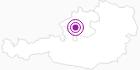 Unterkunft Haus Pichler - Eder in Donau Oberösterreich: Position auf der Karte