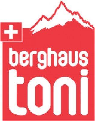 Berghaus Toni Logo