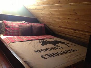 Adventure Chalet Loft Bed