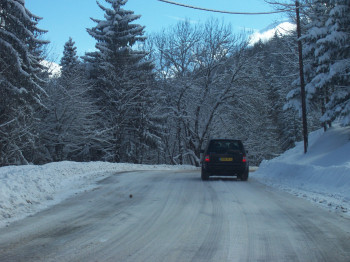 Visit Snow Retreat in La Tania