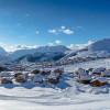 Les Chalets de l'Altiport in Alpe d'Huez