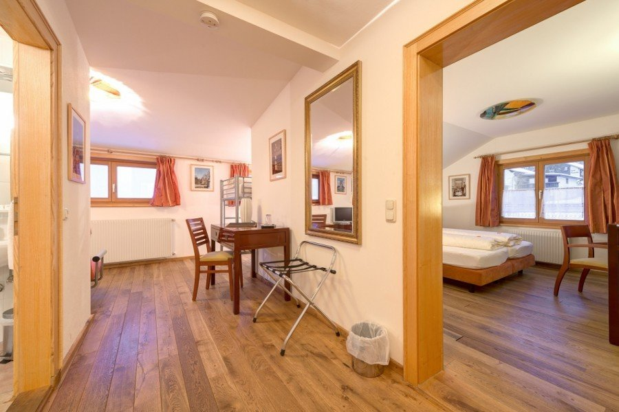 Ski Deals Dec Single Room