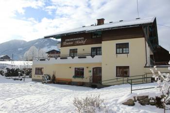 Haupthaus Appartement