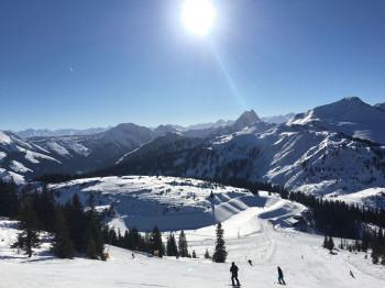 Skiwelt Wilder-Kaiser/Brixental