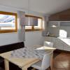 Helles Luxus-Loft mit Stil