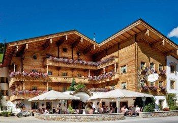 Urlaub im Hotel Gaspingerhof im Zillertal