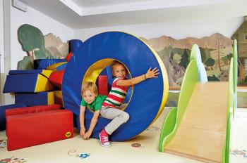 Kinder Spielzimmer im Hotel Gaspingerhof