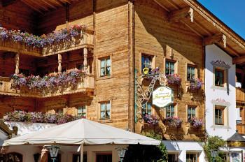 Hotel Gaspingerhof im Zillertal