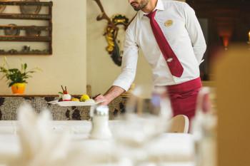 Kulinarische Leckerbissen im Hotel Gaspingerhof