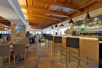 AktivHotel Hochfilzer Ellmau am Wilden Kaiser Tirol Bar