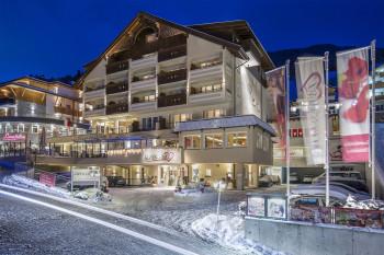 Romantik & Spa Alpen-Herz Ladis -