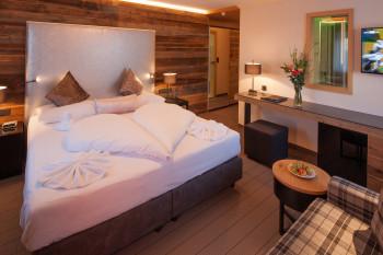 Komfortzimmer im Haupthaus