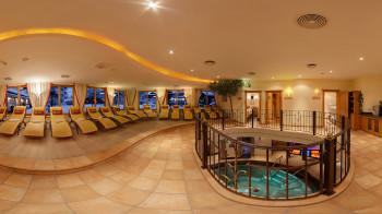 Vitalquelle Alpenhotel Tirolerhof