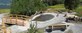 Naturspielplatz am Moosbach