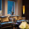 Lobby Hotel Alpenrose