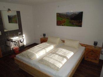 Zimmer in der Ferienwohnung