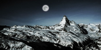 Ski-Gebiet