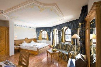 Beispiel eines Zimmers
