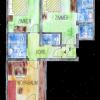 Familienappartement 1