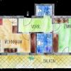 Familienappartement 2