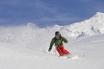 Skigebiete Paznaun-Ischgl