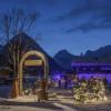 Weihnachten am Achensee