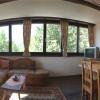 Wohnzimmer - Ferienwohnung MURMELBAU