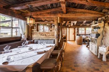 Restaurant Tubladel
