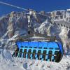Skifahren - Apartments Dolomie