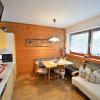 Wohnküche - Apartments Dolomie