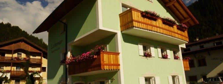 Apartments Latemar Val Gardena-Gröden