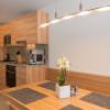 Küche Appartement 1 - 4 Haus 107