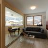 Wohnbereich App 1 - 4 Haus 107