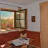 Aussicht 1 Zimmer Appartement ohne Balkon
