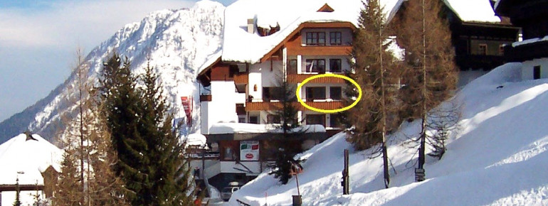 Haus Carinthia mit App. Sonja
