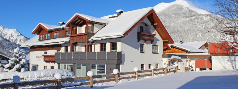 Appartementhotel Zugspitzhof