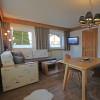 Alpine life style Sonnenspitze Wohnzimmer