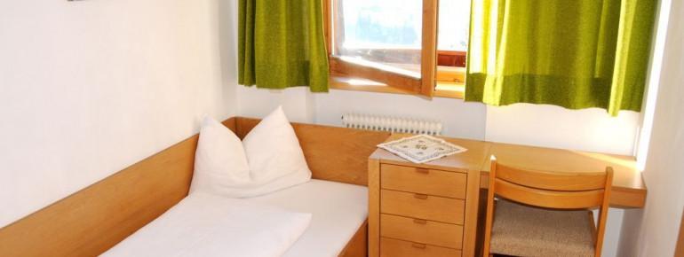 Wohnung Wiedersberger Horn