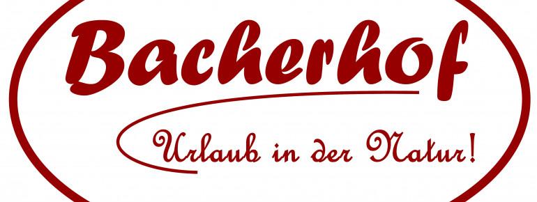 Logo Bacherhof